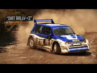 DiRT Rally - The Road Ahead – PC Launch Trailer