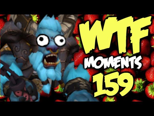 Dota 2 WTF Moments 159