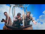 Однажды в России Фотографы на воздушном шаре из сериала Однажды в России смотре...