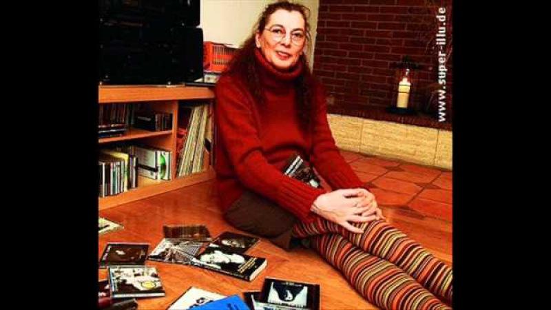 Bettina Wegner - hab doch gewusst