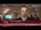 Соболев: президент и премьер-министр играют с обществом в ролевую игру 16.03.16