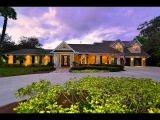 Private Waterfront Home in Englewood, Florida