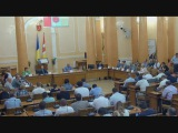 Геннадий Труханов: Аппаратное совещание: вопросы повестки дня