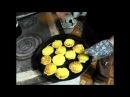 Семья Бровченко. Рецепт - как приготовить сырники без обжаривания.