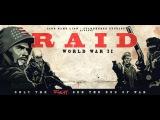 RAID: WORLD WAR II - Reveal Trailer E3 2016 Announcement