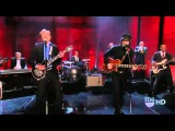 Jack White &amp Conan O'Brien - Twenty Flight Rock