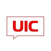Логотип Удмуртская Интернет-конференция UIC