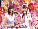 160722 Music Station (NMB48)