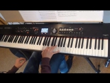 London Calling  Main Theme - Michael Giacchino - Star Trek- Into Darkness OST - Piano + Sheet Music