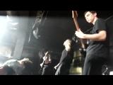 Morgroth - 666 Corpses Autopsy (Могилёв, Клуб