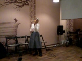 На теплоходе музыка играет и Верила верю поёт Елена Михайлова