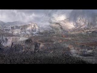 Хоббит: Битва Пяти Воинств Дополнительные материалы Часть 3.1 (2015)