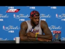 NBA ESPN LeBron loves 'The Godfather'