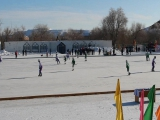 Видео отчет. 21.06.16. Хромтау-Астана.