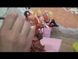 Лиса Алиса и кот Базилио.(5 часть фильма о торте Буратино) (1)