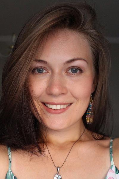 Янина Файн