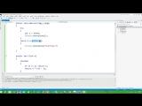 Язык программирования C# (Урок 06 из 24. Обработка ошибок.)
