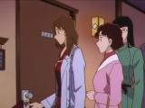 Detectiu Conan - 214 - El cas de l'habitació retro