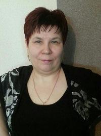 Тамара Щедрова