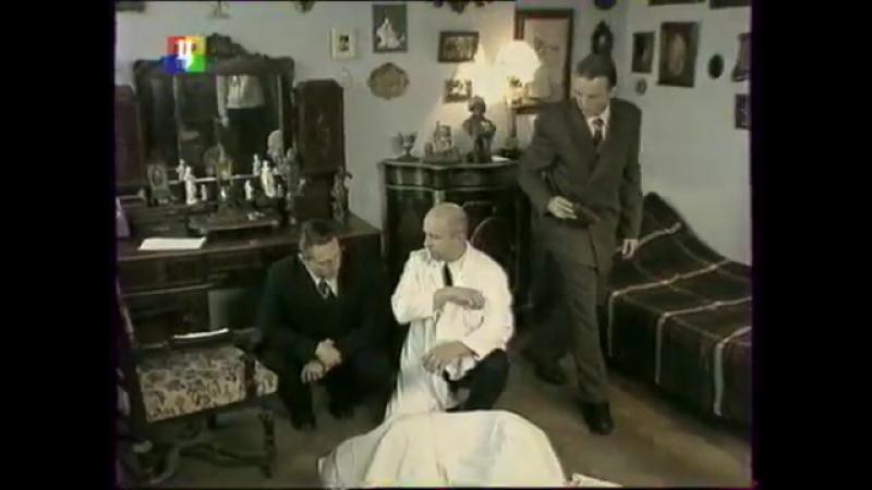 Особая папка (ТВЦ, 15.02.2005) Анонс