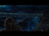 Алиса в Зазеркалье - Трейлер (2016)