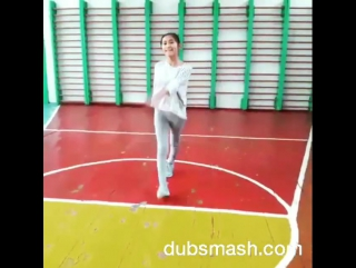 Dubsmash. Just Dance