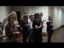 Репетиция Sankta Lucia 6 12 2015