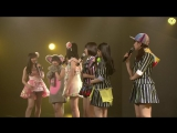 HKT48 3rd Anniversary Full Box - 141122 3rd Anniversary special performance (DISC 4)