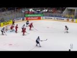 Убойный хоккей! Бомба!! Смотреть всем!!!