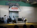 Танец в стиле Хип хоп Батл Рыльский авиационный технический коллдеж филиал МГТУ ГА коллектив Dance style.