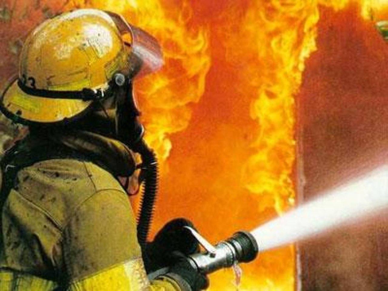 За прошедшие сутки в Якутии произошло семь пожаров