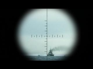 В.Пикуль. Конвой PQ-17. Серия 5. (2004.г.)