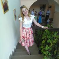 Татьяна Штолик