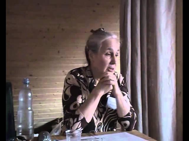 08 ОЧИЩЕНИЕ ОРГАНИЗМА Татьяна Малышева Подготовка к беременности