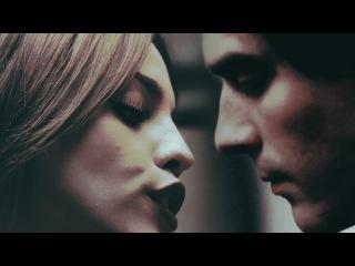 Damon & Kisa | Boy, i have no shame
