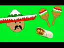 The Mexican People Song