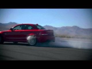 Ken Block - BMW M1