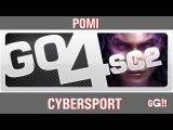 Go4sc2 #583 (19.06.2016) Pomi
