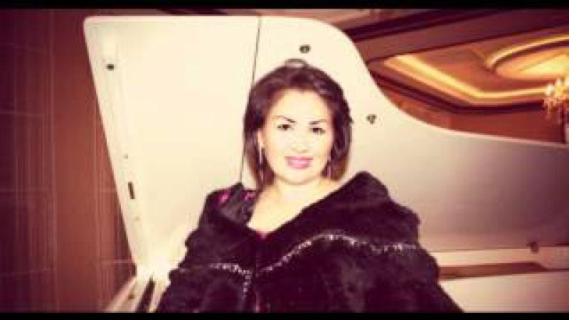 Aybeniz Hashimova Neylerdim? New version 2012