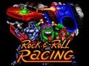 Rock n' Roll Racing Soundtrack SNES - Paranoid