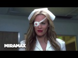 927 Kill Bill Volume 1  'Nurse Elle's Medicine' (HD) - Uma Thurman, Daryl Hannah  MIRAMAX