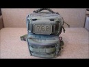 Однолямочный рюкзак Matangi