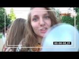 Самое оригинальное видео-поздравление г.Белгород для Людмилы Лариной
