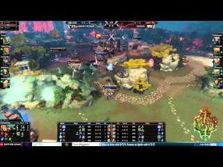 SPL S3 Spring Split Week 6 Day 3 - Team Dignitas vs. Hungry for More Game 1