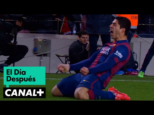 El Día Después (23/03/2015): El Clásico de Suárez
