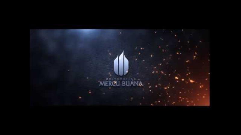Bumper Unofficial Mercu Buana University Cinematic Version