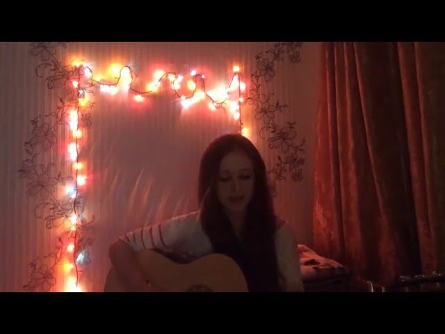 Adeeva Natalia - Shake up Christmas (Train cover)
