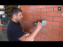 Высолы на кирпичном и каменном фасаде причины устранение и защита FORUMHOUSE