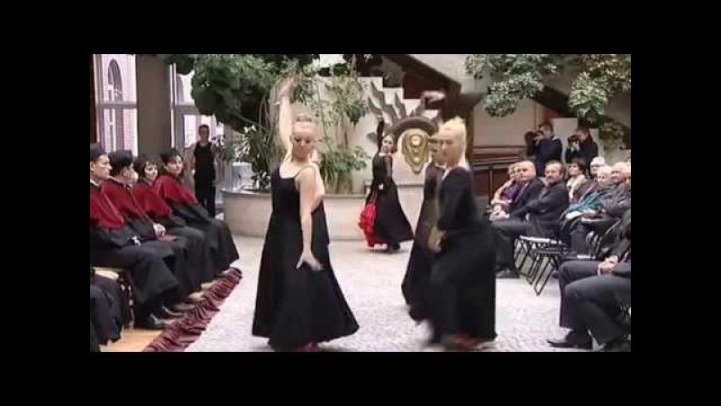 Kierunek Taniec cz 3