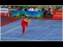 1st China National Wushu Games 第一届全国武术运动大会 Men Nandao Yang Jun 四川 扬峻 9.58